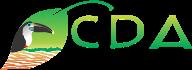 imagen alusiva a  Manual de Normas de Identidad Visual - Logo CDA