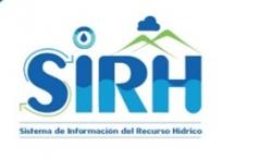 Gráfica alusiva a logo de SIRH - CDA