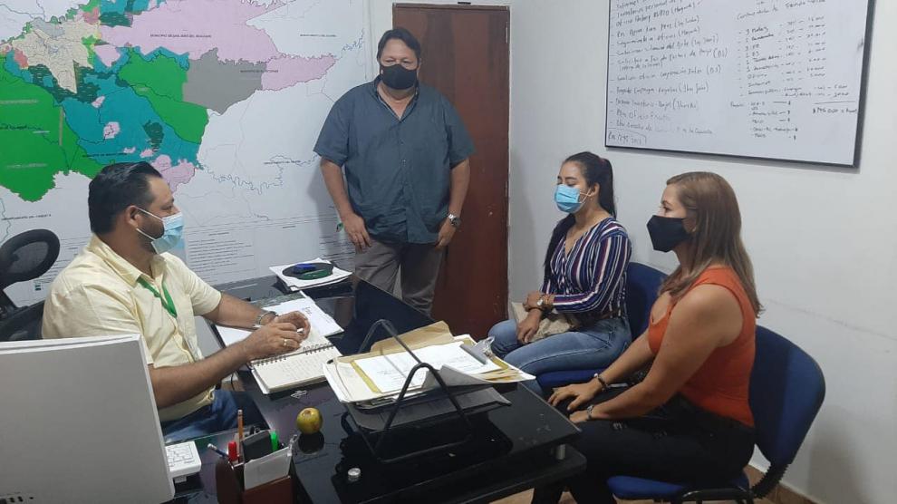 Imagen alusiva a La Corporación CDA acompaña y fortalece los procesos de las Negocios Verdes en el departamento del Guaviare